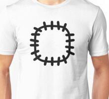 Patch clothes Unisex T-Shirt