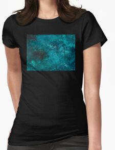 Synchronicity Womens Fitted T-Shirt
