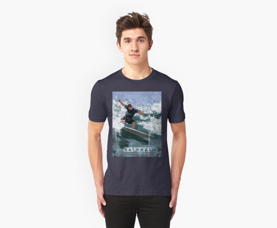 Cutback by Belmont Streetwear