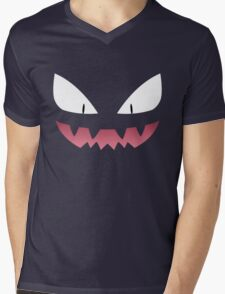 Pokemon - Haunter / Ghost Mens V-Neck T-Shirt