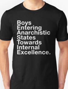 B.E.A.S.T.I.E. T-Shirt