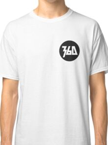 360 Rapper Logo  Classic T-Shirt
