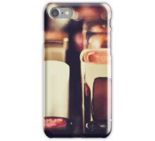 Lipsticks iPhone Case/Skin