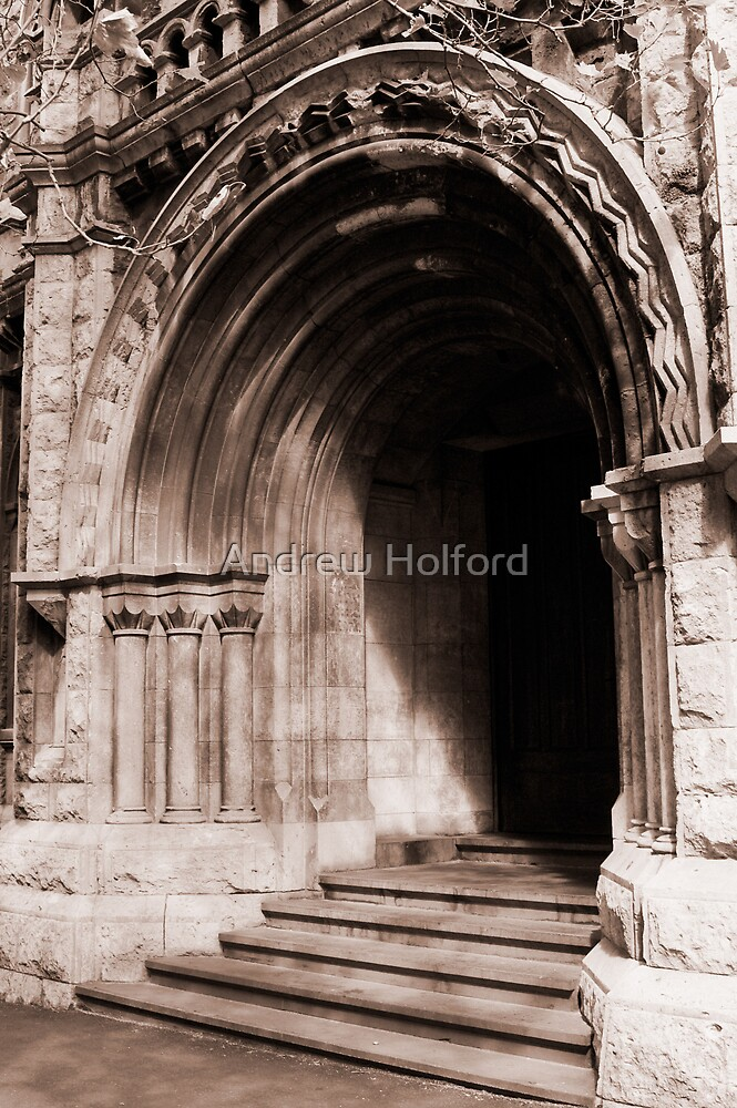 Court by Andrew Holford