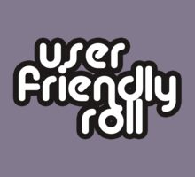 User Friendly Roll by hoopscomau