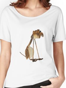 Rusty Women's Relaxed Fit T-Shirt