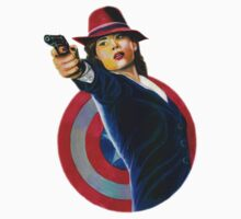 PEGGY CARTER T-Shirt