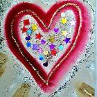 Heart of Stars by HELUA