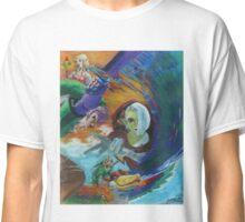 Legend of Zelda: Skyward Sword Classic T-Shirt