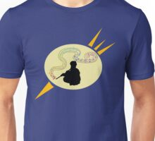 Cosmic Flute Unisex T-Shirt