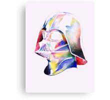 Vader Canvas Print