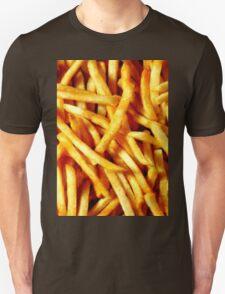 French Fries Unisex T-Shirt
