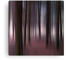 Forest 10 Canvas Print