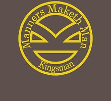 Manners Maketh Man [Kingsman] – Alternate Shirt T-Shirt