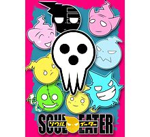 Soul Eater Photographic Print