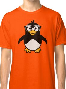Penguin glasses Classic T-Shirt