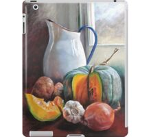Potential Pumpkin Soup iPad Case/Skin