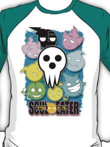 Soul Eater T-Shirt