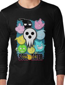 Soul Eater Long Sleeve T-Shirt