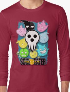 Soul Eater Long Sleeve T-Shirt