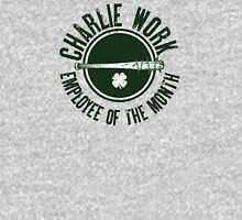 Charlie Work Employee of the Month T-Shirt