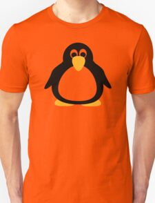 Cute penguin Unisex T-Shirt