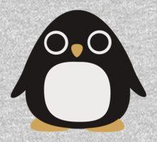 Penguin One Piece - Long Sleeve