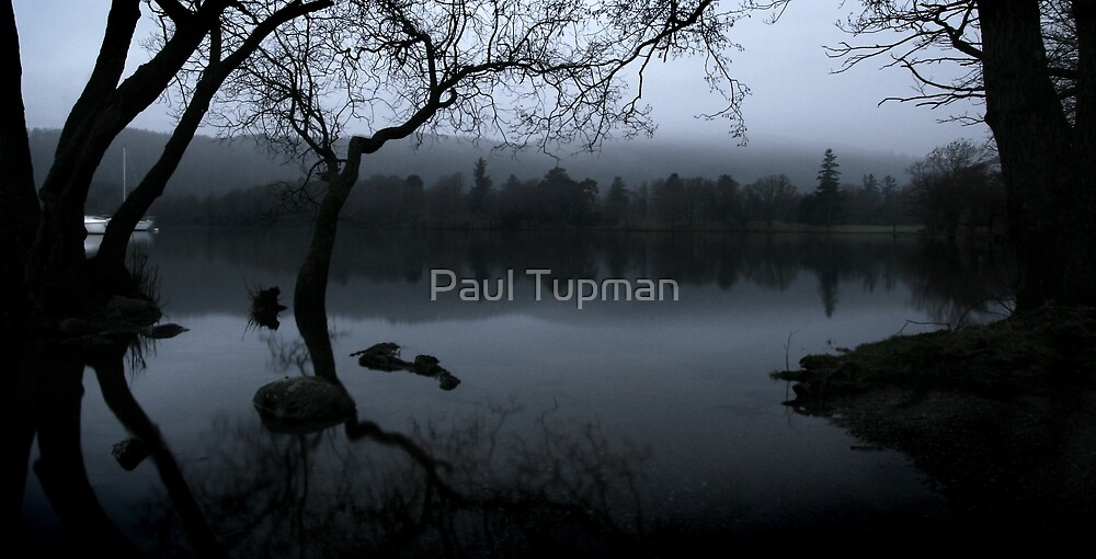 Lake Windermere by Paul Tupman