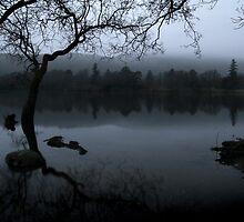 Lake Windermere by Paul Tupman