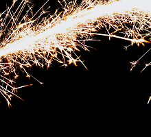 fireworks! 2 by AnaBanana