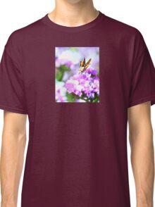 Beautiful Moth Classic T-Shirt