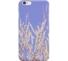 Reach for the Sky (Sakura Series I) iPhone Case/Skin