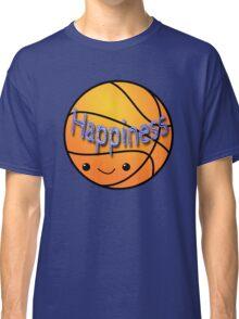 Happiness - Basketball Classic T-Shirt
