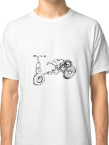 Tricycle Impossibile Classic T-Shirt