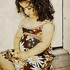 summer dress by Angel Warda