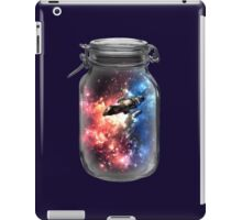 Found in Space iPad Case/Skin