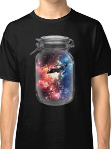 Found in Space Classic T-Shirt