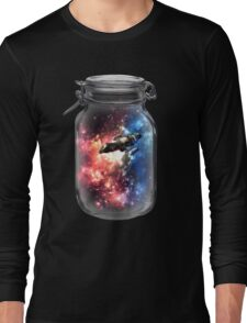 Found in Space Long Sleeve T-Shirt