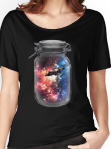 Found in Space Women's Relaxed Fit T-Shirt