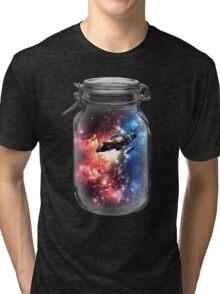 Found in Space Tri-blend T-Shirt