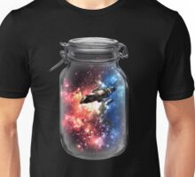 Found in Space Unisex T-Shirt