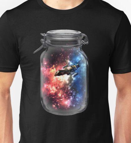 Found in Space Unisex T-Shirt