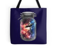 Found in Space Tote Bag