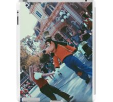 Goofy! iPad Case/Skin