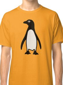 Penguin bird Classic T-Shirt