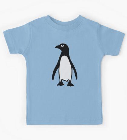 Penguin bird Kids Tee