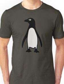 Penguin bird Unisex T-Shirt