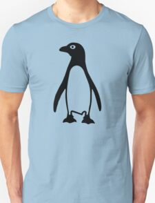 Black penguin T-Shirt