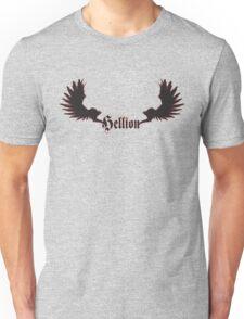 Hellion Wings Unisex T-Shirt