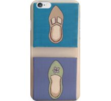 For Kicks iPhone Case/Skin